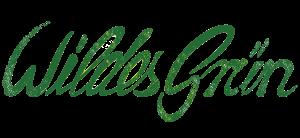 Wildes Grün